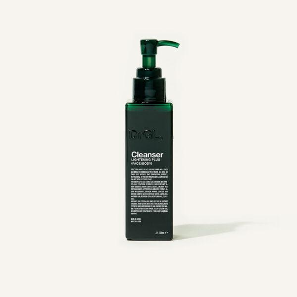 Cleanser Lightening Plus