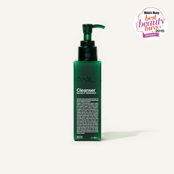 Cleanser Makeup Remover