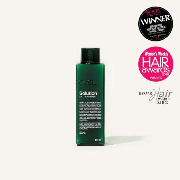 Solution Anti-Hairloss